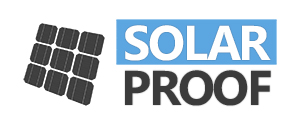 Solar Proof Software Logo